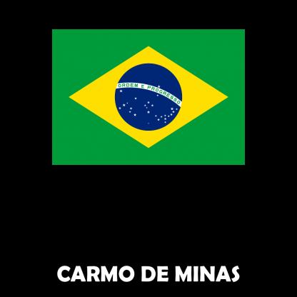 Brazil – Carmo de Minas