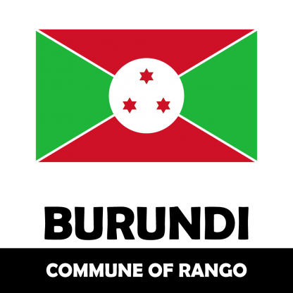 Burundi – Commune of Rango