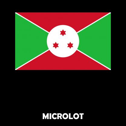 Burundi Microlot