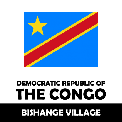 Democratic Republic of the Congo – Bishange Village