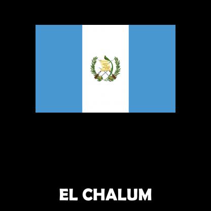 Guatemala – El Chalum