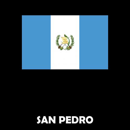 Guatemala San Pedro