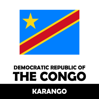 Democratic Republic of the Congo – Karango