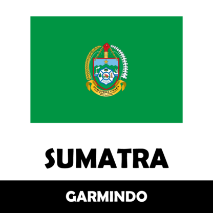 Sumatra - Garmindo